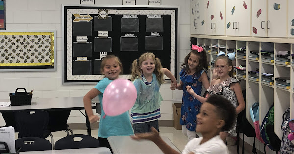 Back to School 2019 - Central Elementary