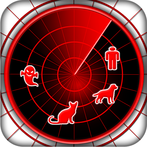 Radar simulator Detective Pack 模擬 App LOGO-APP開箱王