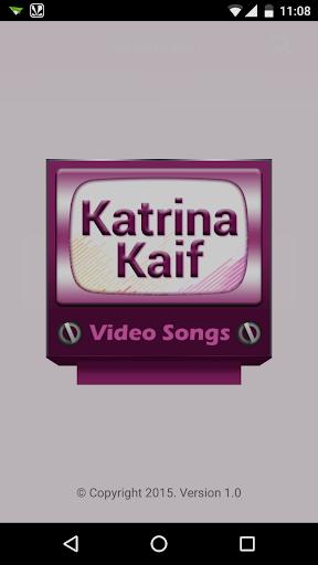 Katrina Kaif Video Songs HD
