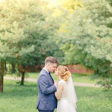 Wedding photographer Natali Goryacheva (goryachevaN). Photo of 19.08.2018