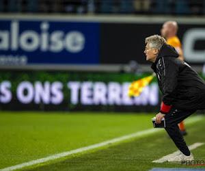 L'Antwerp assuré d'obtenir la 4e place ? Bölöni réagit et confie ce dont il est certain