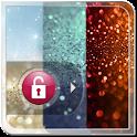 Glitter Lock Screen icon