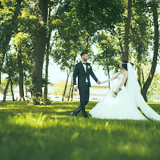 Wedding photographer Aleksandr Rodin (aleksandrrodin). Photo of 20.07.2016