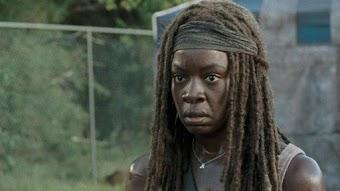 "Inside The Walking Dead: Episode 712, ""Say Yes"""