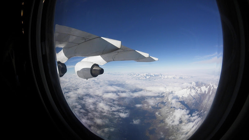 Fra le nuvole di giorgio43