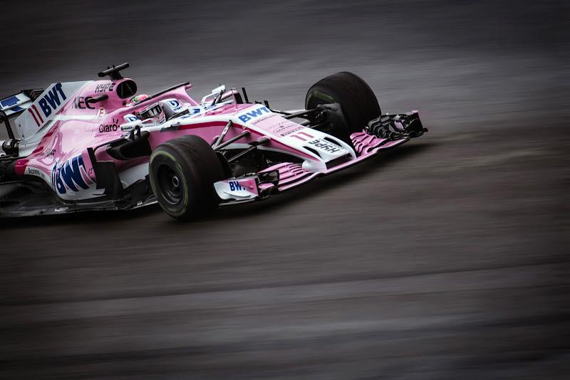 Monza.Racing Point di albertococco
