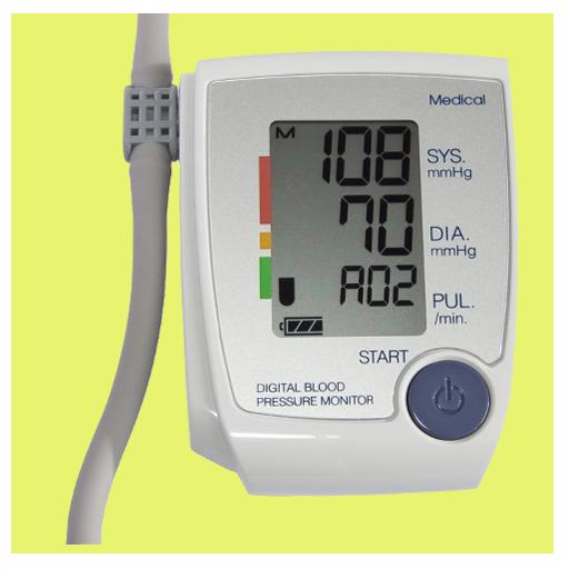 Blood Pressure Easy