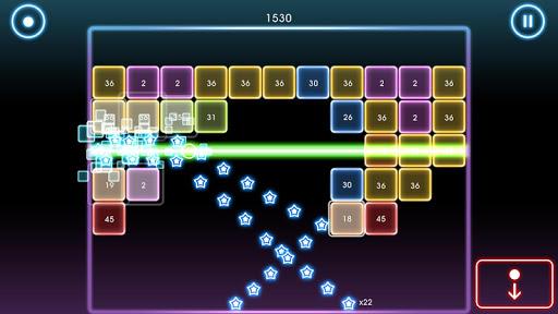 Bricks Breaker Quest 1.0.68 screenshots 7