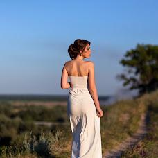 Wedding photographer Anatoliy Motuznyy (Tolik). Photo of 11.07.2017