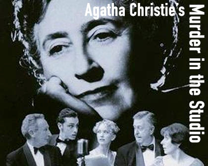 Agatha Christie's Murder in the Studio