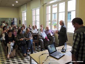 Photo: Conferencia - presentación
