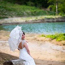 Wedding photographer Cristian Mocan (CristiMocan). Photo of 07.06.2018