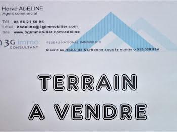 terrain à Conilhac-Corbières (11)