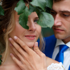 Wedding photographer Ilya Ilin (ilyinilya). Photo of 16.08.2016