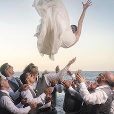Wedding photographer Olaf Morros (Olafmorros). Photo of 25.05.2018