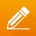 Simple Draw Pro: Quick Sketchbook and Drawing App icon