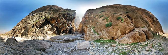 Photo: Bahram Chobin gorge, Ilam, Iran تنگه بهرام چوبین، ایلام
