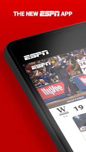 ESPN 1.11.1 (Android TV)