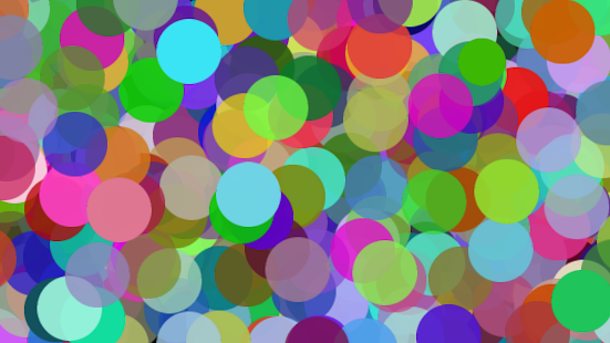 Color Party Show apk screenshot 2