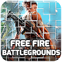 Tricks and Tips Free fire Battlegrounds 2018 APK icon