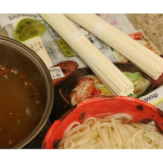 Instant Dashi Soup