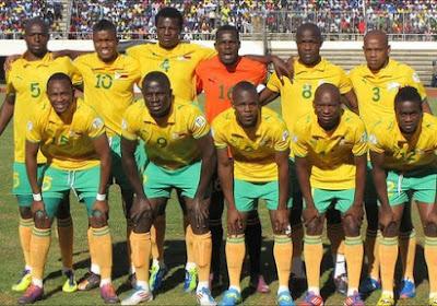 Twee spelers uit JPL naar Afrika Cup met Zimbabwe, ook speler Union mag naar het toernooi (voor Zuid-Afrika)