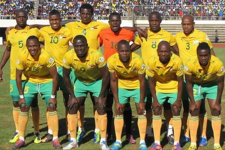 Deux joueurs de Jupiler Pro League sont repris avec le Zimbabwe pour la CAN