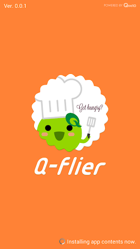 Q-Flier Yummy Guide by Qoo10