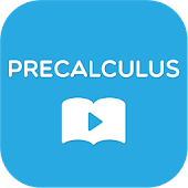 Precalculus tutoring videos