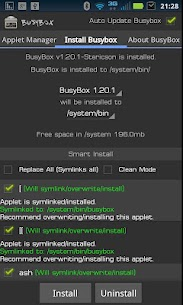 BusyBox Pro 4