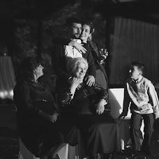Wedding photographer Maksim Maksfor (Maxfor). Photo of 29.11.2017