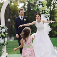 Wedding photographer Dmitriy Francev (vapricot). Photo of 14.10.2015
