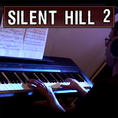 Silent Hill 2 - Promise (Reprise)