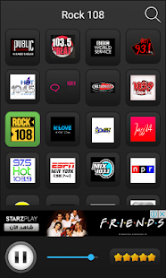 Download Radio America ( USA ) for Windows Phone apk screenshot 6