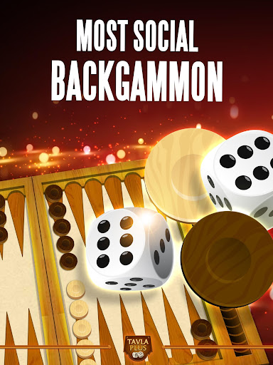 Backgammon Plus