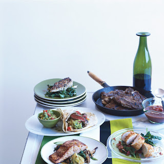 Lamb Shoulder Blade Chops Recipes