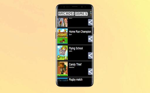 Arcade Games  screenshots 10