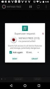 Descargar WiFiKiLL Pro – WiFi Analyzer para PC ✔️ (Windows 10/8/7 o Mac) 4