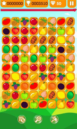 FRUIT Link Link (Match Game) 1.03 screenshot 995789
