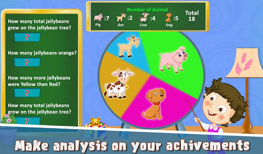 Kids Educational Learning Game v1.0.0
