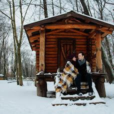 Wedding photographer Kristina Klim (kristyklim). Photo of 07.12.2016