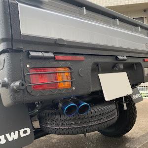 ハイゼットトラック ジャンボ 4x4のカスタム事例画像 sasukehanaさんの2019年04月24日15:25の投稿