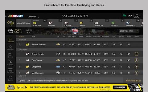 NASCAR MOBILE v3.3.0.34