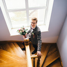 Wedding photographer Sergey Golyshkin (golyshkin). Photo of 13.01.2016