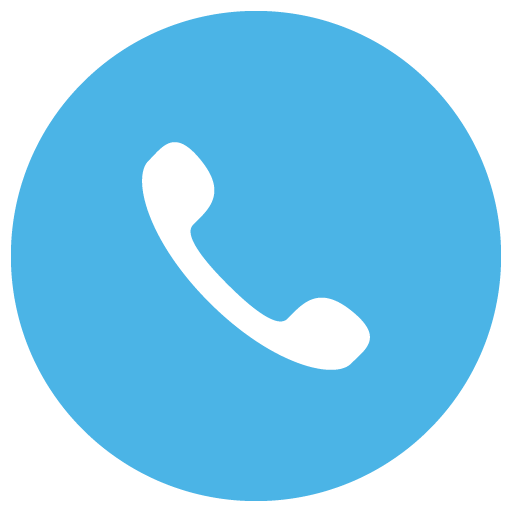 Telephone: Put an end to unwanted calls Icon