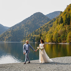 Wedding photographer Svetlana Kot (kotsvetlana). Photo of 17.02.2018