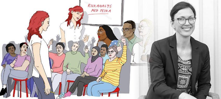 Heltid som norm… Vad är skillnaden mot önskad sysselsättningsgrad?