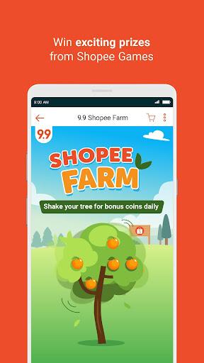 Shopee MY: 9.9 Shopping Day 2.60.07 Screenshots 4