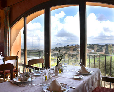 Antequera Golf Restaurant
