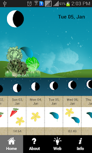 Planting Rhythms & Wine Days- screenshot thumbnail